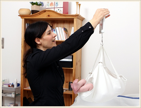 Bettina Neitz Reflexzonentherapie