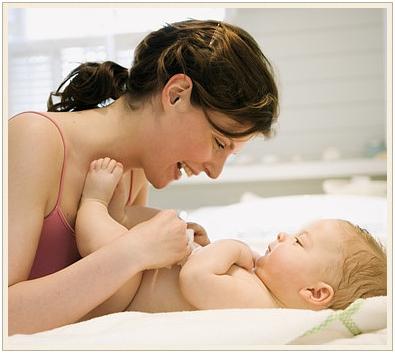 Baby Pflegekurs Hebammenpraxis Neitz